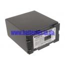 Аккумулятор для Panasonic NV-GX7 5400 mAh