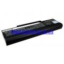 Аккумулятор для Asus F3Se 6600 mAh