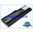 Аккумулятор для Asus W7J 6600 mAh