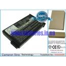 Аккумулятор для Compaq Evo N800C-470035-210 4400 mAh