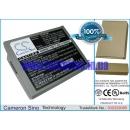 Аккумулятор для DELL Latitude 5150 6600 mAh