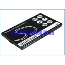 Аккумулятор для ZTE N900+ 1200 mAh
