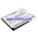 Аккумулятор для ZTE UX990 800 mAh