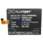 Аккумулятор Lenovo BL226 4000 mAh