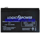 Аккумулятор LogicPower LP7 12V 7AH