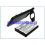 Аккумулятор для Samsung GT-i9250 Усиленный с черной крышкой 3500 mAh