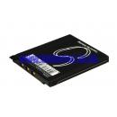 Аккумулятор для Casio Exilim EX-Z80VP 720 mAh