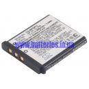 Аккумулятор для FUJIFILM FinePix F100fd 1000 mAh