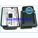 Аккумулятор для JVC GR-DVM75 1850 mAh