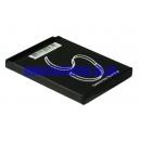 Аккумулятор для KODAK Slice 730 mAh