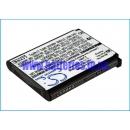 Аккумулятор для KODAK Easyshare M550 660 mAh
