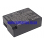 Аккумулятор для Panasonic DMC-G6 1000 mAh