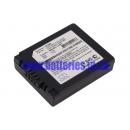 Аккумулятор для Panasonic Lumix DMC-FZ20EG-K 680 mAh