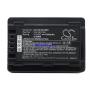 Аккумулятор Panasonic VW-VBT190 1500 mAh