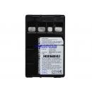 Аккумулятор для Panasonic NVRZ1 4000 mAh