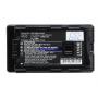 Аккумулятор Panasonic CGA-E625 7800 mAh