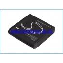 Аккумулятор для Sigma DP2 1230 mAh