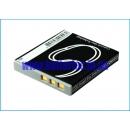 Аккумулятор для Sanyo Xatic VPC-E7 700 mAh