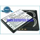 Аккумулятор для Sanyo Xacti VPC-CG10BK 740 mAh