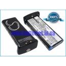 Аккумулятор для Garmin VHF 725 1400 / 7.4V mAh