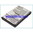 Аккумулятор для Sony Pocket Loox N100 1100 mAh