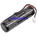 Аккумулятор для Novatel Tasman T1114 3400 mAh