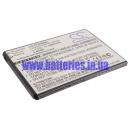 Аккумулятор T-Mobile Li3823T43P3h735350 1800 mAh