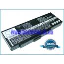 Аккумулятор для ADVENT 8889 Series 4400 mAh