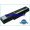 Аккумулятор для Acer Aspire 5532-203G25Mn 4400 mAh