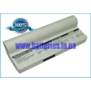 Аккумулятор для Asus Eee PC 1000 6600 mAh