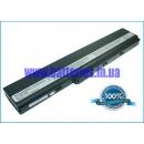 Аккумулятор для Asus N82E 4400 mAh