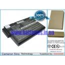 Аккумулятор для CLEVO 86 6600 mAh
