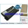Аккумулятор для Compaq Presario 1538 4400 mAh