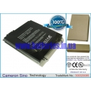Аккумулятор для Compaq Tablet PC TC1000-470060-233 3600 mAh