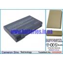 Аккумулятор для Compaq Presario2599US-DS545UR 4400 mAh
