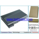 Аккумулятор для DELL Latitude CPi D266XT 4400 mAh