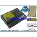 Аккумулятор для Fujitsu D CY23 4400 mAh