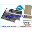 Аккумулятор для Fujitsu LifeBook C1020 4400 mAh