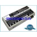 Аккумулятор для Gateway Solo 600YG2 6600 mAh