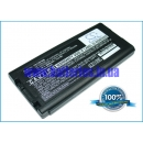 Аккумулятор для Kohjinsha ToughBook CF-29JC1AXS 6600 mAh