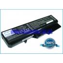 Аккумулятор для Lenovo IdeaPad G560 4400 mAh