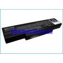 Аккумулятор для MAXDATA Pro 8100IS (58) Series 4400 mAh
