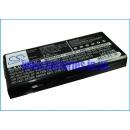 Аккумулятор для MSI CR610-M1005Q 4400 mAh