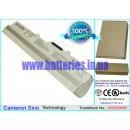 Аккумулятор для MSI Wind U100-035US 6600 mAh