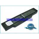 Аккумулятор для Mitac 8050D 4400 mAh