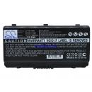 Аккумулятор для Toshiba Satellite L40-12X 2200 mAh
