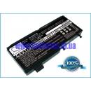 Аккумулятор для Uniwill N251S8 6600 mAh