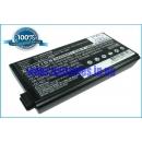 Аккумулятор для Uniwill N258SAO 4400 mAh