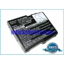 Аккумулятор для WinBook WJ4000 4400 mAh