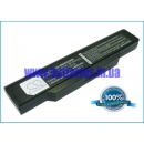 Аккумулятор для WinBook W362 4400 mAh